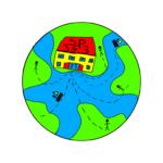 Szkoła Wielkich Odkrywców na planecie ziemskiej i przybywający do niej przyszli odkrywcy